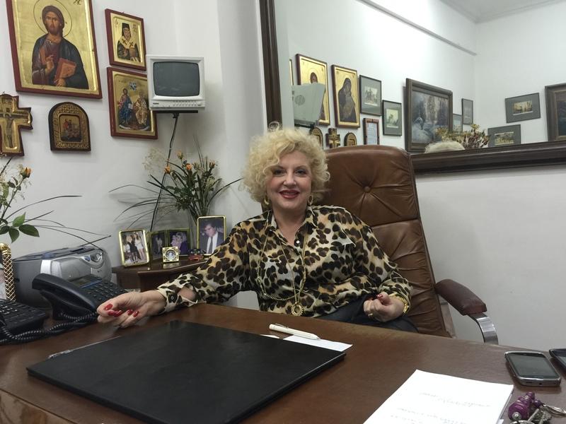 Η ιδιωτική ντετέκτιβ Μαρίνα Παπαγιάννη έχει δει κι έχει ακούσει πολλά