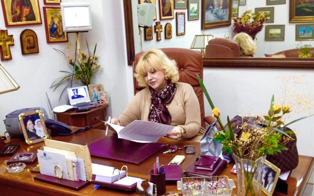 Η ντετέκτιβ Μ. Παπαγιάννη μιλάει για τις αποπλανήσεις ανηλίκων στο Μαρούσι24
